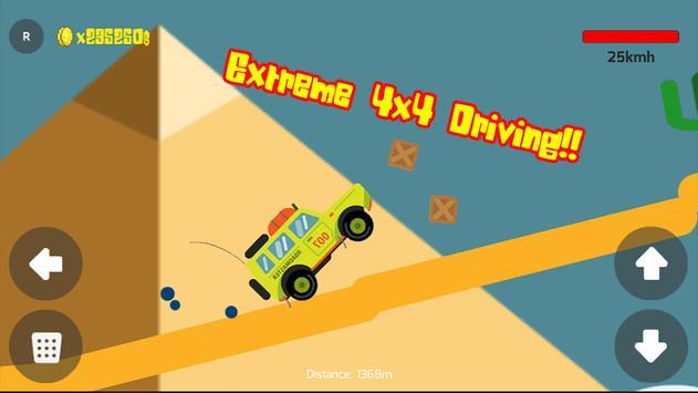 4x4 Off Road Desert Racing screenshot 5