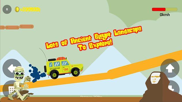 4x4 Off Road Desert Racing screenshot 6