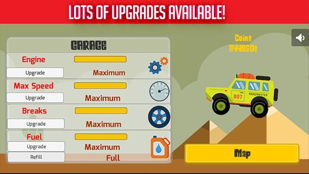 4x4 Off Road Desert Racing screenshot 7