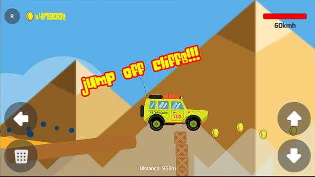 4x4 Off Road Desert Racing screenshot 1