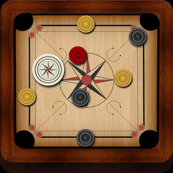Carrom Star 3D poster