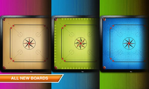 Carrom Star 3D screenshot 4