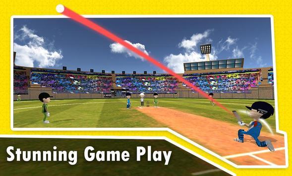 Real Champ Cricket screenshot 13