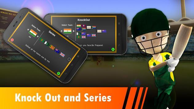 Real Champ Cricket screenshot 3