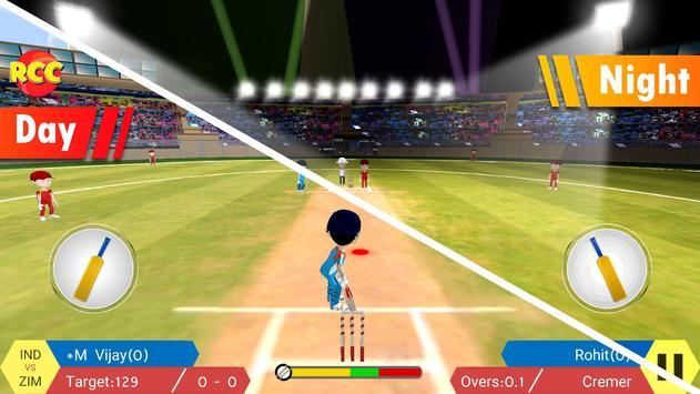 Real Champ Cricket screenshot 4