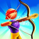 Stick-man Games: Archery, Spear-man, Ninja APK