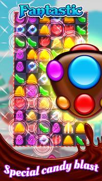 Sugar Candy Mania imagem de tela 3