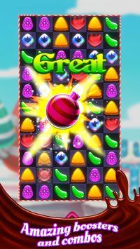 Sugar Candy Mania imagem de tela 2