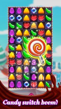7 Schermata Sugar Candy Mania