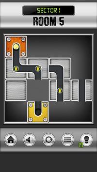 Buka blokir Orb: Sliding Puzzle Game screenshot 2