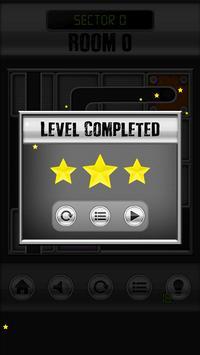Buka blokir Orb: Sliding Puzzle Game screenshot 4