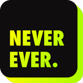Never Have I Ever: Dirty Drinking Game for Adults icon