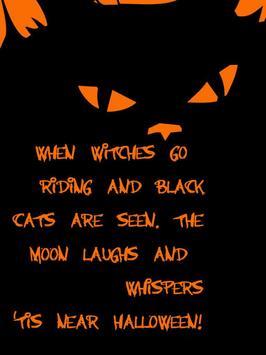 Halloween Quotes screenshot 3