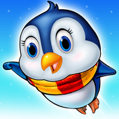 Penguin Adventure icon