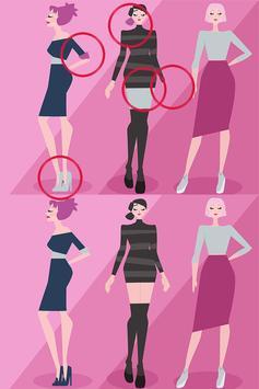 Fashion Game apk screenshot