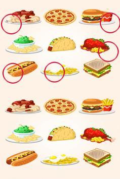 Pizza Game apk screenshot