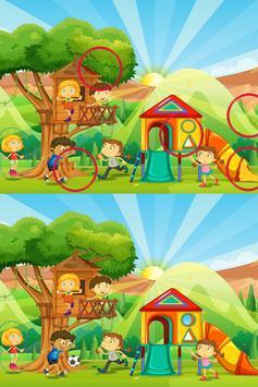 Playground Game screenshot 1