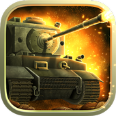 Concrete Defense 1940: WWII Tower Siege Game icon