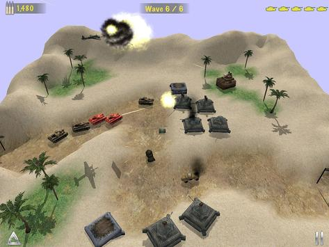 Concrete Defense screenshot 11