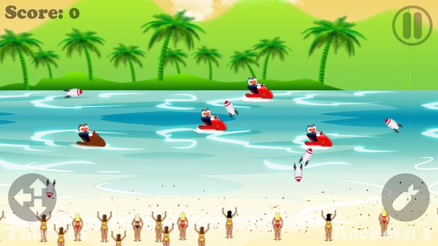 Jetski dorae-ride screenshot 1