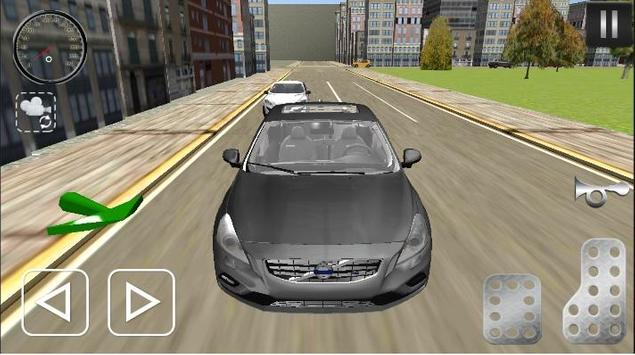 S60 & S40 & S80 Simulator 2017 apk screenshot