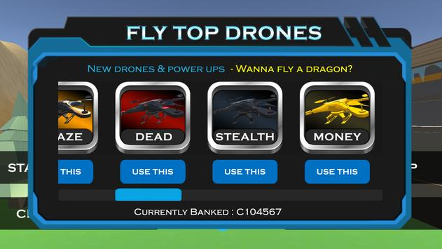 Game of Drones 3D screenshot 16