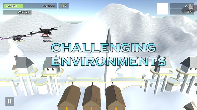 Game of Drones 3D screenshot 12