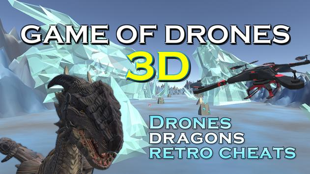 Game of Drones 3D screenshot 7