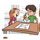 Tic Tac Toe - XO Puzzle Free icon