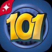 101 Yüzbir Okey - İnternetsiz 101 Yüzbir Okey icon
