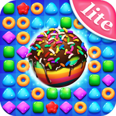 Candy Cruise Free icon