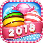 Candy Charming - 2018 Match 3 Puzzle Free Games APK