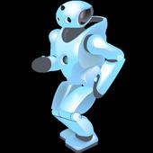 Robot's Destination icon