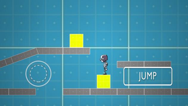Robot's Destination screenshot 1