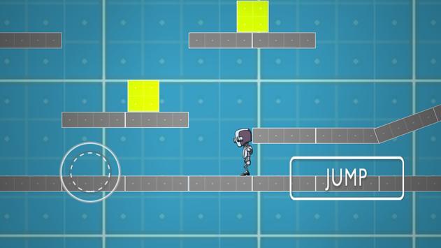Robot's Destination screenshot 2