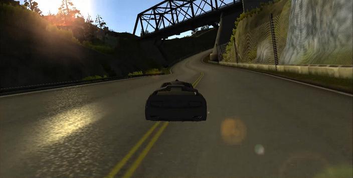 Race in 3D - Next-gen Car Game poster