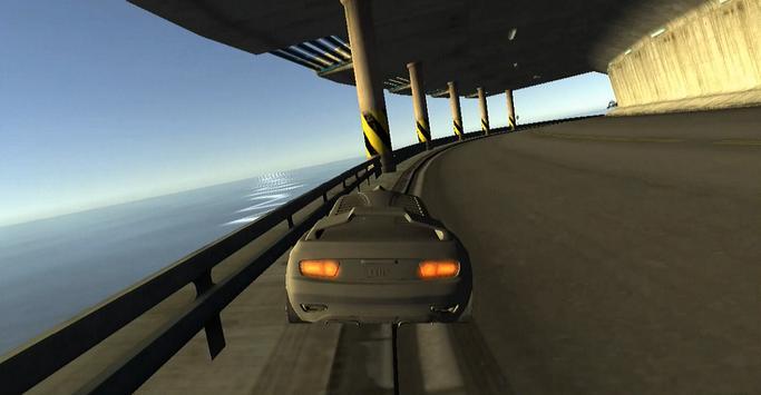 Race in 3D - Next-gen Car Game apk screenshot