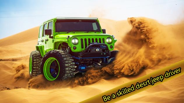 4x4 Offroad Jeep Drift Legends apk screenshot