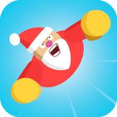 Xmas Ops - Santa rampage icon