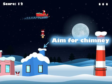 Xmas Ops - Santa rampage apk screenshot