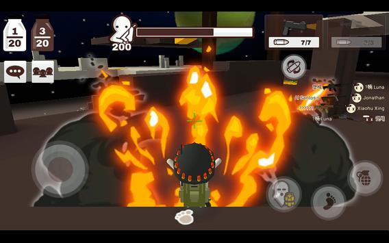MilkChoco screenshot 13