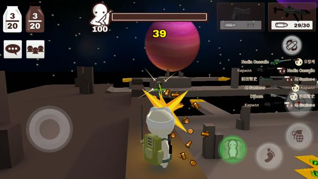 MilkChoco - Online FPS apk screenshot