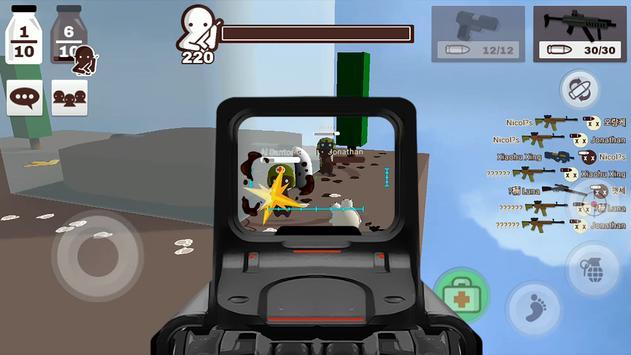 MilkChoco screenshot 5