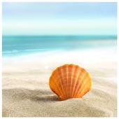 Summer Sandy Beach Puzzle icon