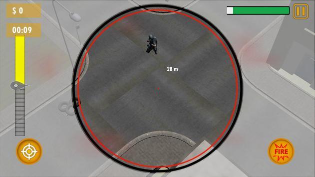 Ultimate Heli Sniper apk screenshot