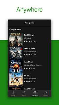 2 Schermata Xbox Game Pass
