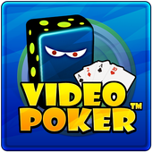 Video Poker™-Poker Casino Game icon