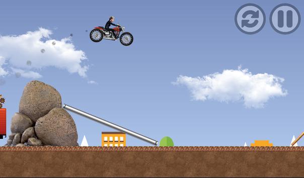 Game Anak Langit SCTV apk screenshot