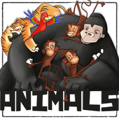 Animal Cards icon