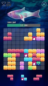 Block Puzzle: Deep Sea Adventure apk screenshot